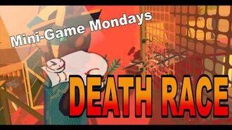 Death Race - Rec Room Mini Game Mondays