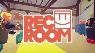 Rec Room – Open Beta Launch Trailer - PSVR - November 21st