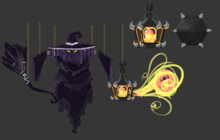 Witch concept 2