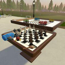 Gamingtable