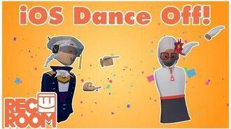IOS Dance Off- awesomesauce VS Meriesa!