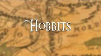 ^Hobbits Trailer (Rec Room)