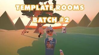 How To - Template Rooms Batch 2 - ^PVPTemplate ^HouseTemplate ^TreeClubHouse