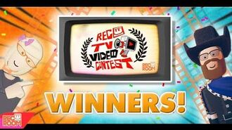 Comedy Video Contest Winners!