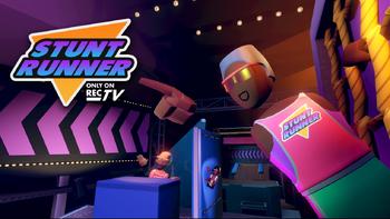 Stunt Runner Steam News