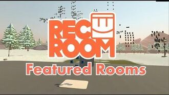 Rec Room - Featured Rooms - Week of Feb 21