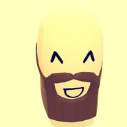 Sea Captain Beard