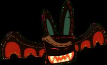 Batplushy