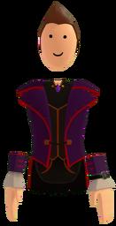 Purplearisto