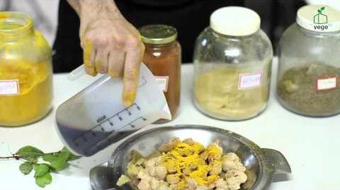 Como preparar a Soja