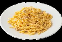 Esparguetet