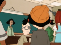 Spinelli examining MG