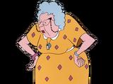 Muriel Finster