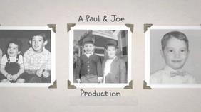 Paul & Joe Production Logo