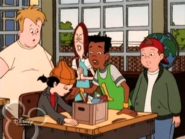 The Recess Gang 3