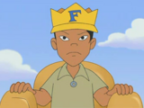 King Freddy II