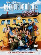 La Cour De Recess poster
