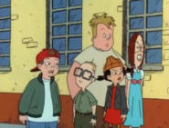 The Recess Gang Without Vince HQ