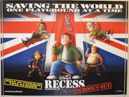 RecessSchoolsOut(UK teaser)