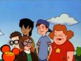 Lawson and his Crew