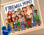 Recess Class Photo
