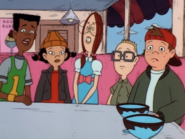 The Recess Gang in OM