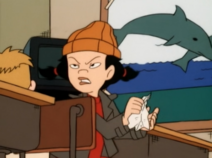 Angry Spinelli in MG