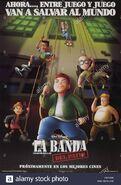 La-banda-theatrical-poster