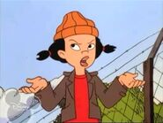 Spinelli's recess wrecked