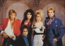 Heart 1985