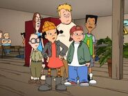 Recess Taking The Fifth Grade The Gang