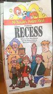 Recess bag 2
