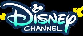 Disney Channel's current logo
