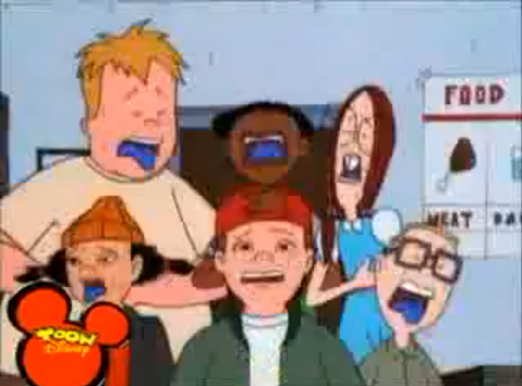 Omega Kids | Recess Wiki | FANDOM powered by Wikia