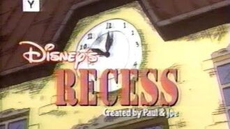 2003 Screenbug Recess ABC Kids