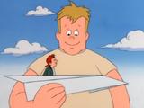 Big Ol' Mikey