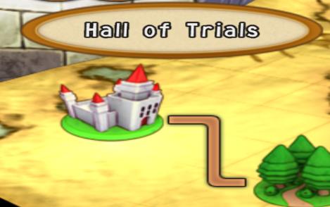 Halloftrials