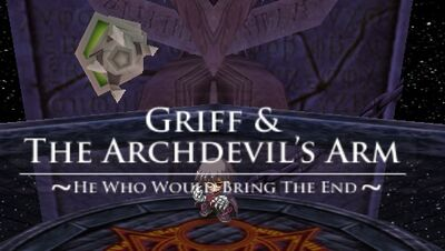 Griff Archdevil