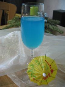 Cocktail moonshine