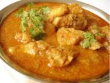 Boneless Chicken Curry with Potatoes