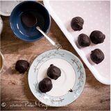 Chocolate Vanilla Bombs