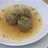Liver Dumplings