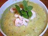 Sopa de Topinambur