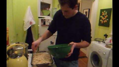 How to Cook the Scallop Casserole