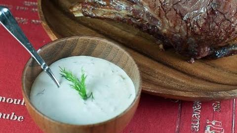 Horseradish Cream