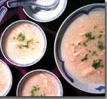 V Chicken Porridge