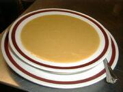 Tibetan vegetable soup