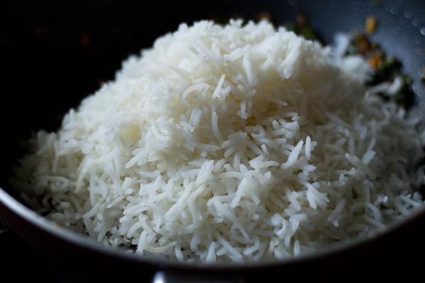 Rice Cake History