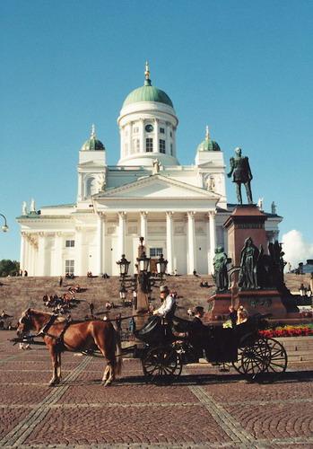 HelsinkiParliament