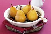 SpicdedPears